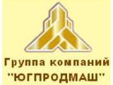 Логотип ЮГПРОДМАШ, ООО