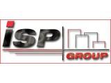 Логотип Инфраструктурный Проект, ЗАО