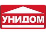 Логотип Унидом-шоп