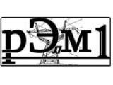 "Логотип ООО ""РЭМ-1"""