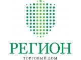 """Логотип Торговый Дом """"РЕГИОН"""", ООО"""
