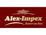 Логотип Алекс-Импекс, ООО