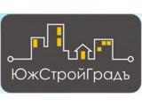 Логотип ЮжСтройГрадъ