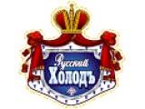 """Логотип Торговый Дом """"Русский Холодъ"""""""