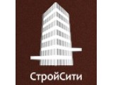 Логотип СтройСити ИП