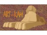 Логотип Art-Kam