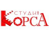 Логотип Корса, фотовидеостудия