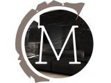 """Логотип ООО """"Мрамор-Сити"""", мрамор, гранит, оникс, травертин"""