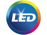 Логотип Светодиодное освещение, ООО