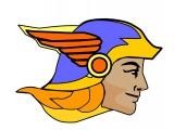 Логотип АДАМ, ООО