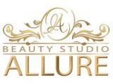 Логотип Allure