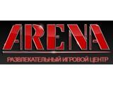 Логотип ARENA