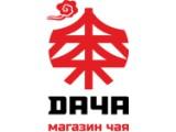 Логотип Дача