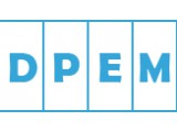 Логотип ДИПИЭМ, ООО