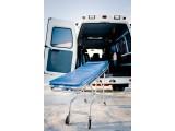 Логотип Медицинская транспортировка лежачих больных и инвалидов-колясочников