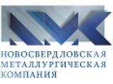 Логотип Новосвердловская металлургическая компания, ООО