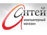 Логотип Антей
