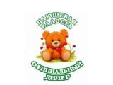 Логотип Мишки Ростов