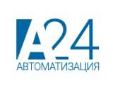 Логотип Автоматизация24