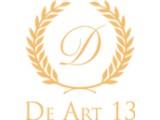 Логотип Отель Де Арт 13