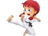 Логотип Клуб каратэ для детей в Ростове на Зорге