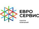 """Логотип ООО """"НСК """"Евросеврис"""""""