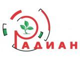 Логотип Радианстрой